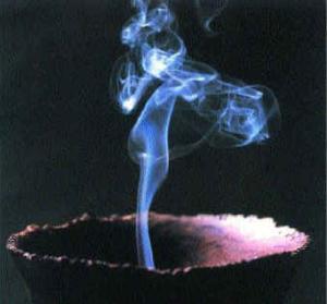 Inciensos Incienso_humo