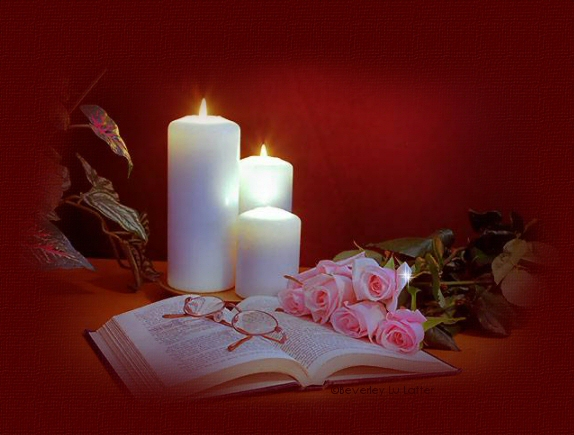 Luz magica velas - Velas de la suerte ...